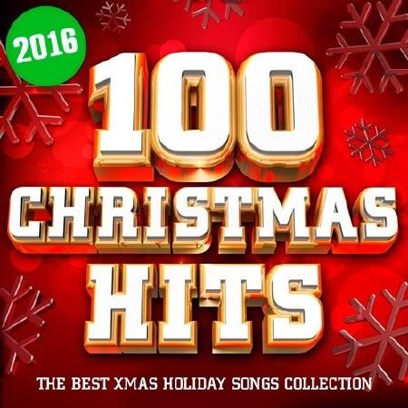 VA – 100 Christmas Hits (2016)